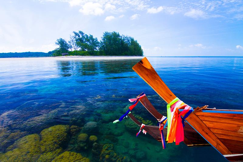 เกาะมัดสุม สุราษฎร์ธานี